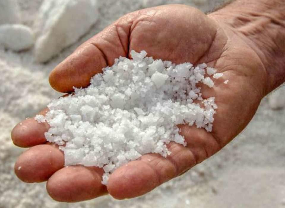 jual garam industri dalam beragam satuan