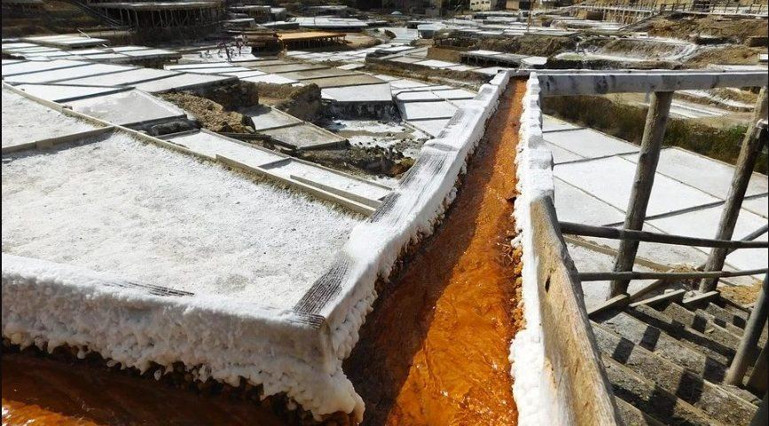 Pabrik Garam Industri: Maksimalkan Penggunaan Garam Industri Untuk Hasil Terbaik