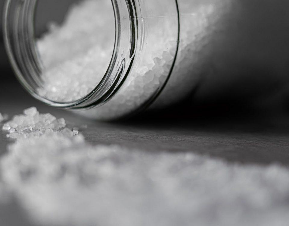 memilih garam konsumsi