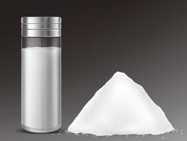garam tepung